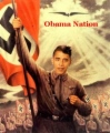 Obama Nation 'America Will Perish' book cover