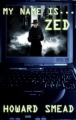 My Name is Zed book cover