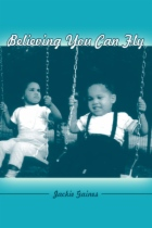 Believing You Can Fly by Jackie Gaines book cover