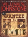 Sidewinders #1 book cover