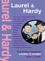 Laurel & Hardy - The Pocket Essential Guide book cover.