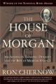 The House of Morgan book cover