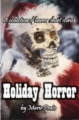 Holiday Horror book cover
