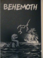 Behemoth (sea monster serpent horror paranormal) book cover