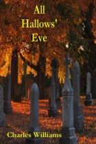 All Hallows' Eve by Charles Williams book cover
