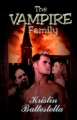 The Vampire Family book cover