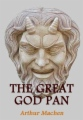 The Great God Pan book cover