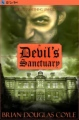 The Devil's Sanctuary book cover
