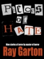 Pieces of Hate book cover
