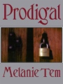 Prodigal book cover