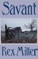 Savant book cover