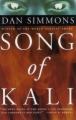 Song of Kali book cover
