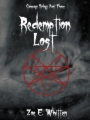 Redemption Lost book cover