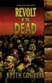 Revolt of the Dead book cover.