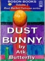 Dust Bunny book cover