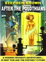 After the Polothians by Stephen Brown book cover