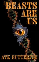 Beasts Are Us by Atk. Butterfly book cover