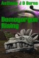Demogorgon Rising book cover