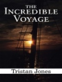 The Incredible Voyage book cover