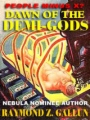 Dawn of the Demi-Gods book cover
