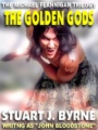 The Golden Gods book cover