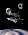 Demeter's Children book cover