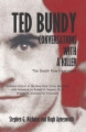 Ted Bundy: Conversations With a Killer book cover.