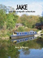 JAKE and the towpath adventure book cover