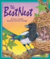 The Best Nest book cover