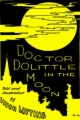 Doctor Dolittle in the Moon book cover
