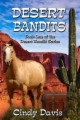 Desert Bandits book cover