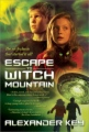Escape to Witch Mountain book cover