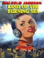 Land of the Burning Sea book cover