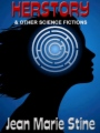 Herstory & Other Science Fictions book cover