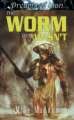 Dreams of Inan #3: The Worm That Wasn't book cover