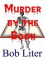 Murder by the Book book cover