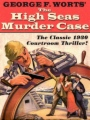 High Seas Murder Case book cover