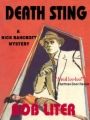 Death Sting book cover