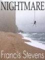 Nightmare! A Tale of Waking Terror book cover