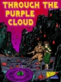 Through the Purple Cloud book cover.