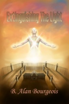Extinguishing the Light by B. Alan Bourgeois book cover
