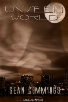 Unseen World by Sean Cummings book cover