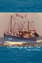 Challenge of the Sea by Yocky Lol Gilson book cover