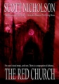 The Red Church book cover