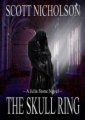 The Skull Ring book cover