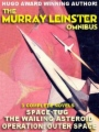 The Murray Leinster Omnibus book cover