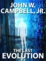 The Last Evolution book cover
