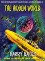 The Hidden World book cover