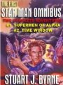The First Star Man Omnibus book cover