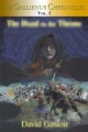 The Gallienus Chronicles, Vol. I: The Road to the Throne book cover.